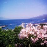 Jade in Neapel- auf eigene Faust nach Capri