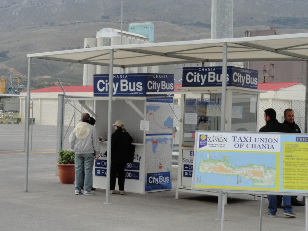 City Stadtrundfahrt