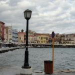 Chania: Yia Sou- Johnny Rockets and a day at sea