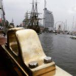 Kurztrip zur Sail 2015- Ahoi Bremerhaven!