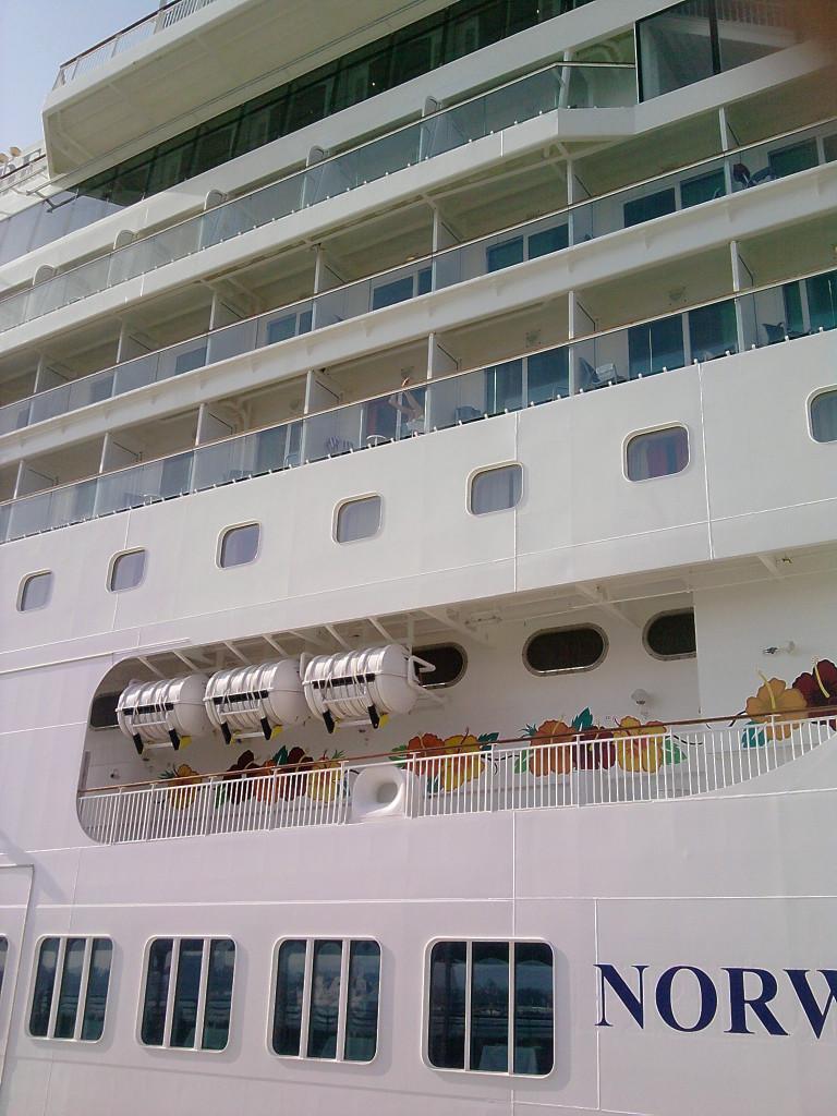 Norwegian Cruise Line Cruise