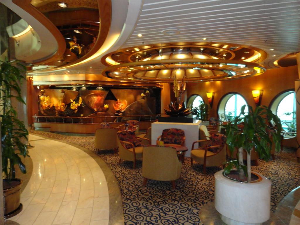 Unsere Erste Fahrt Mit Royal Caribbean Cruise Sisters Reise Und