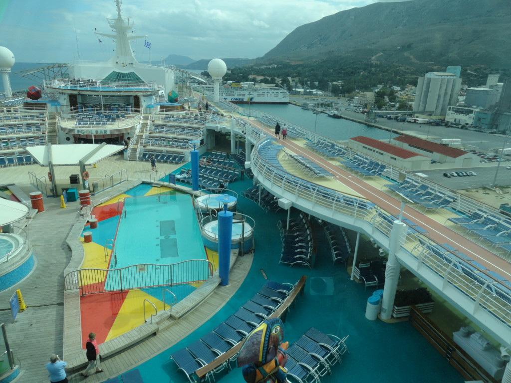 Messina Or Exploring The Navigator Of The Seas Cruise