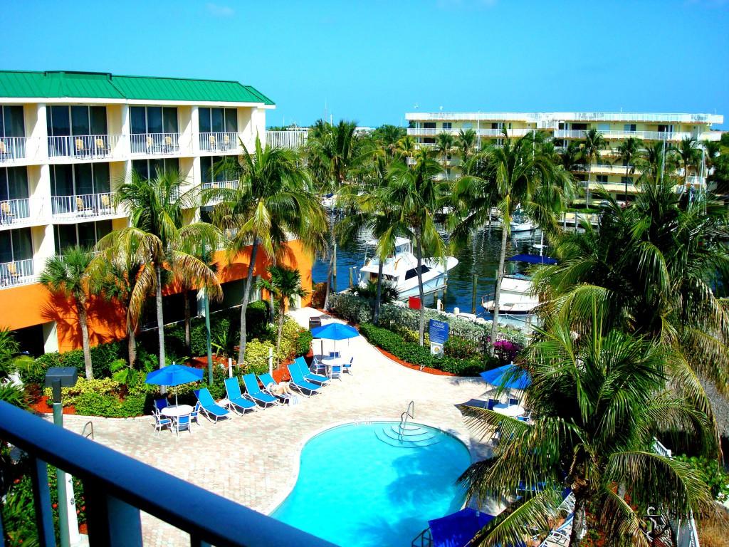 Key Largo Hotel