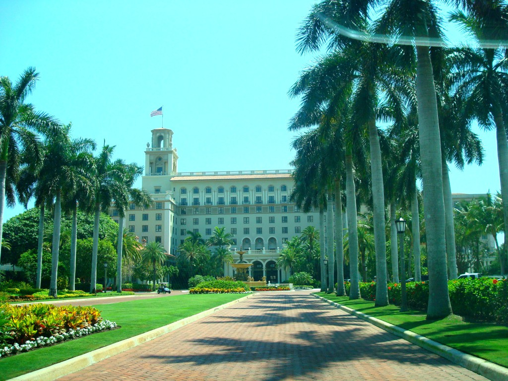 Hotel Palmen Miami