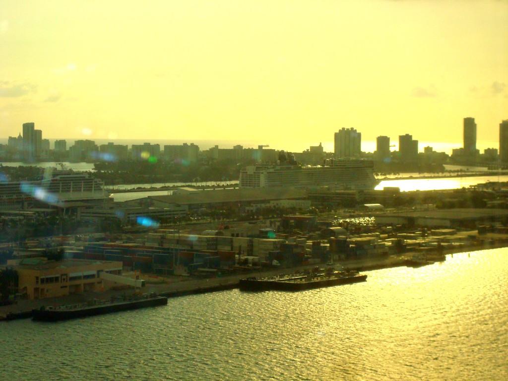 Cruise Kreuzfahrt Miami