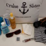 Die ultimative Kreuzfahrt-Packliste