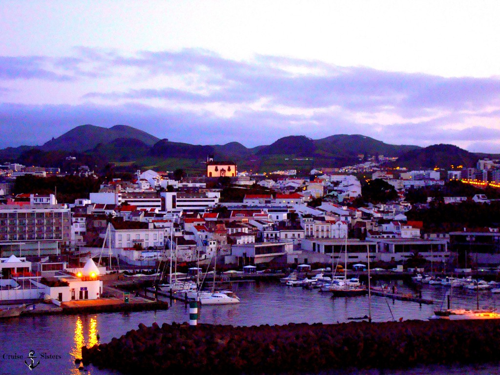 Good Morning Ponta Delgada Azoren