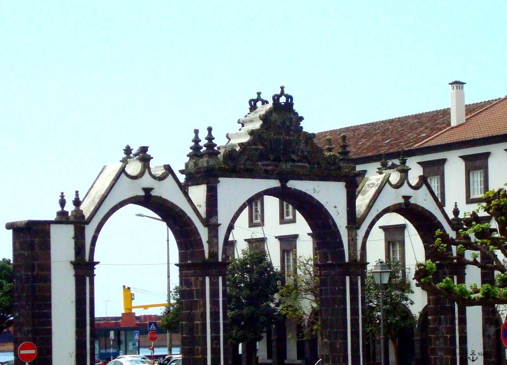 """Stadttor _Portas do da Cidade"""""""