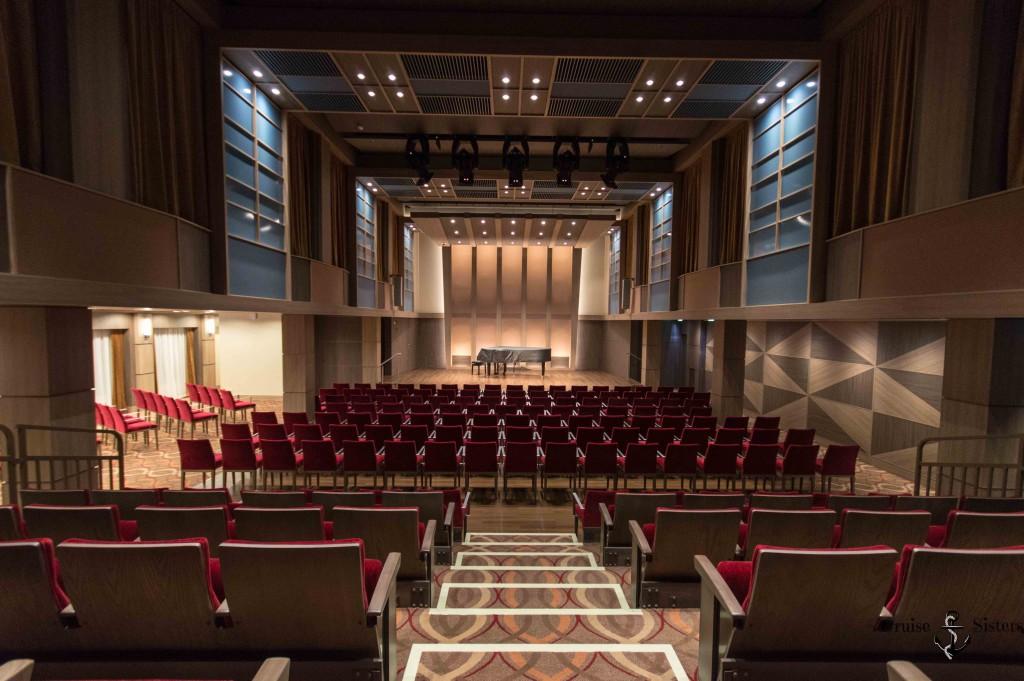 Klanghaus Konzerte