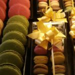 Guidance to buy French treats in Cherbourg
