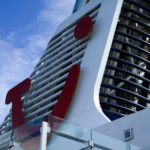 My sun, my sea, (my ship) Mein Schiff 4 ?