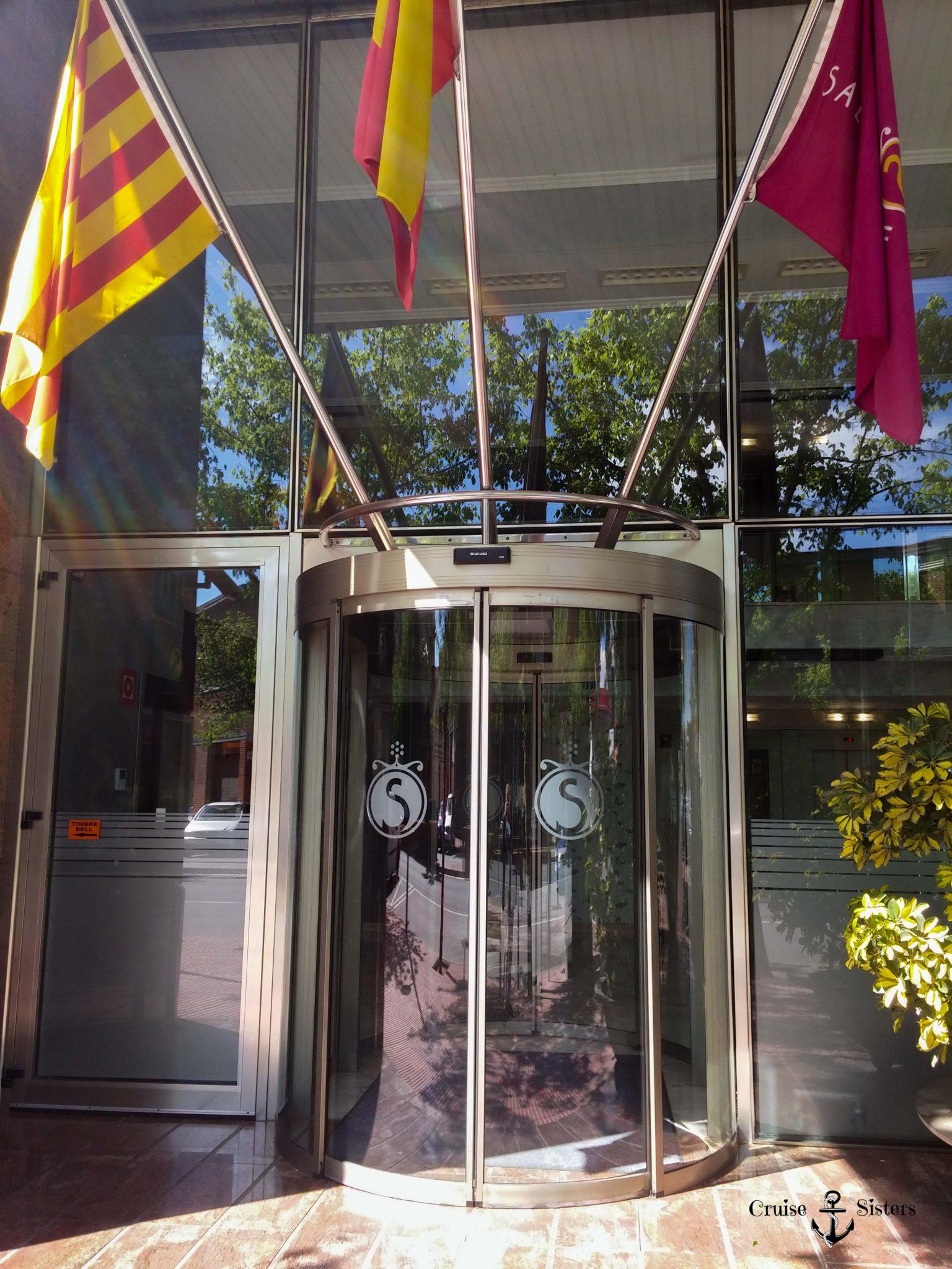 Hotel Barcelona Sallés Hotel Ciutat del Prat