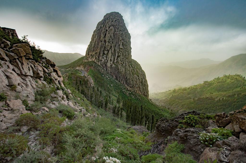 Mirador Los Roques