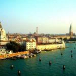 Der schönste Blick über Venedig