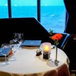 Luxuriös speisen im Pinnacle Grill