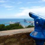 Málaga: wunderbare Altstadt und Burg Gibralfaro