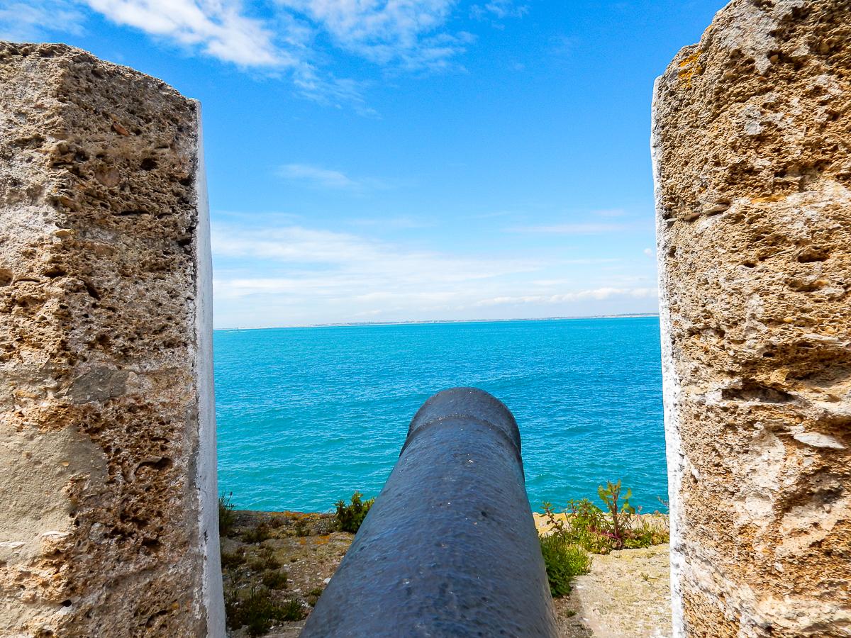 Canon in Cádiz