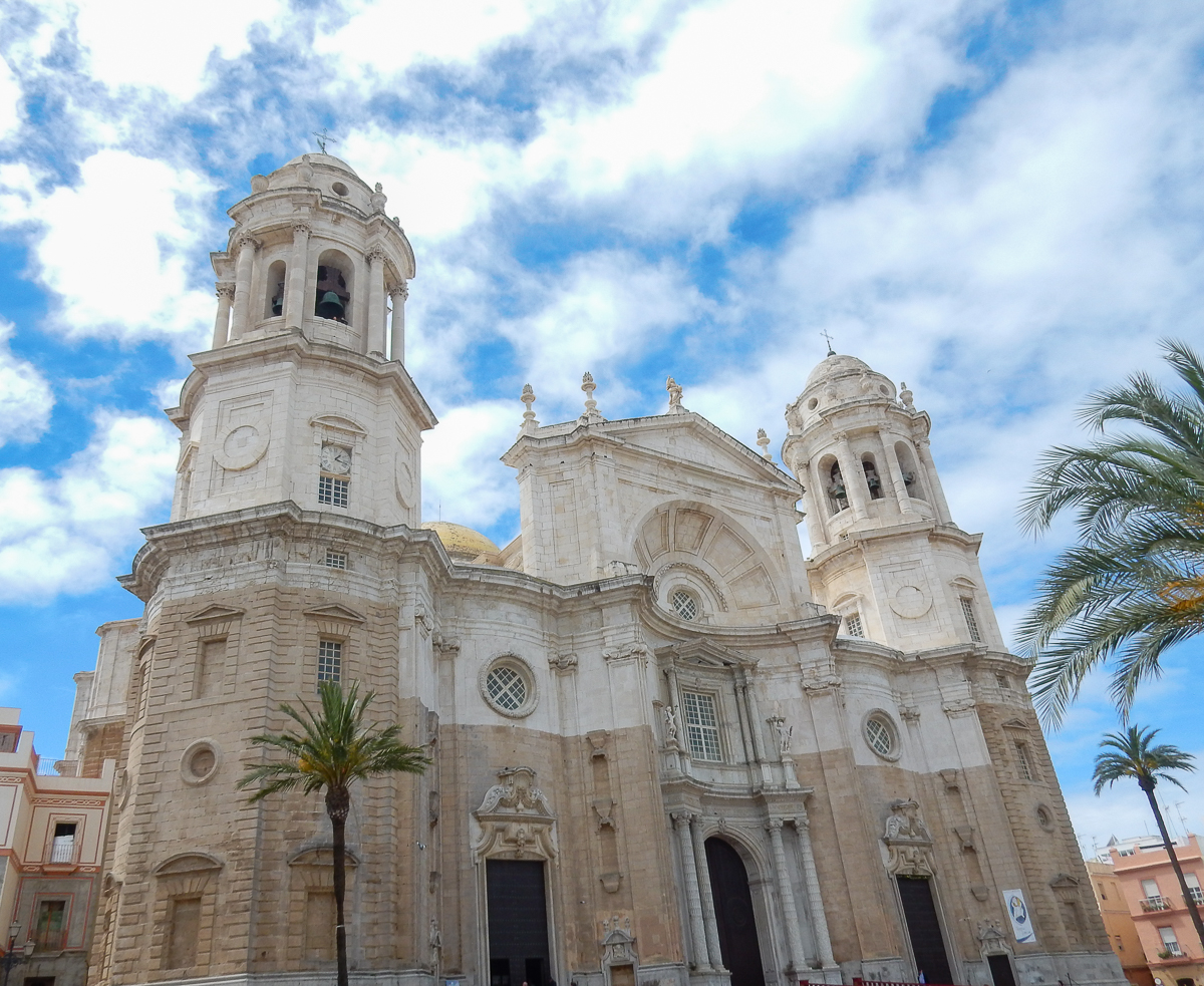 Cathedral of Cádiz