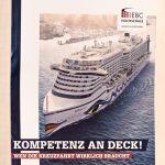 Arbeiten in der Kreuzfahrtbranche – Cruise Talk on Board