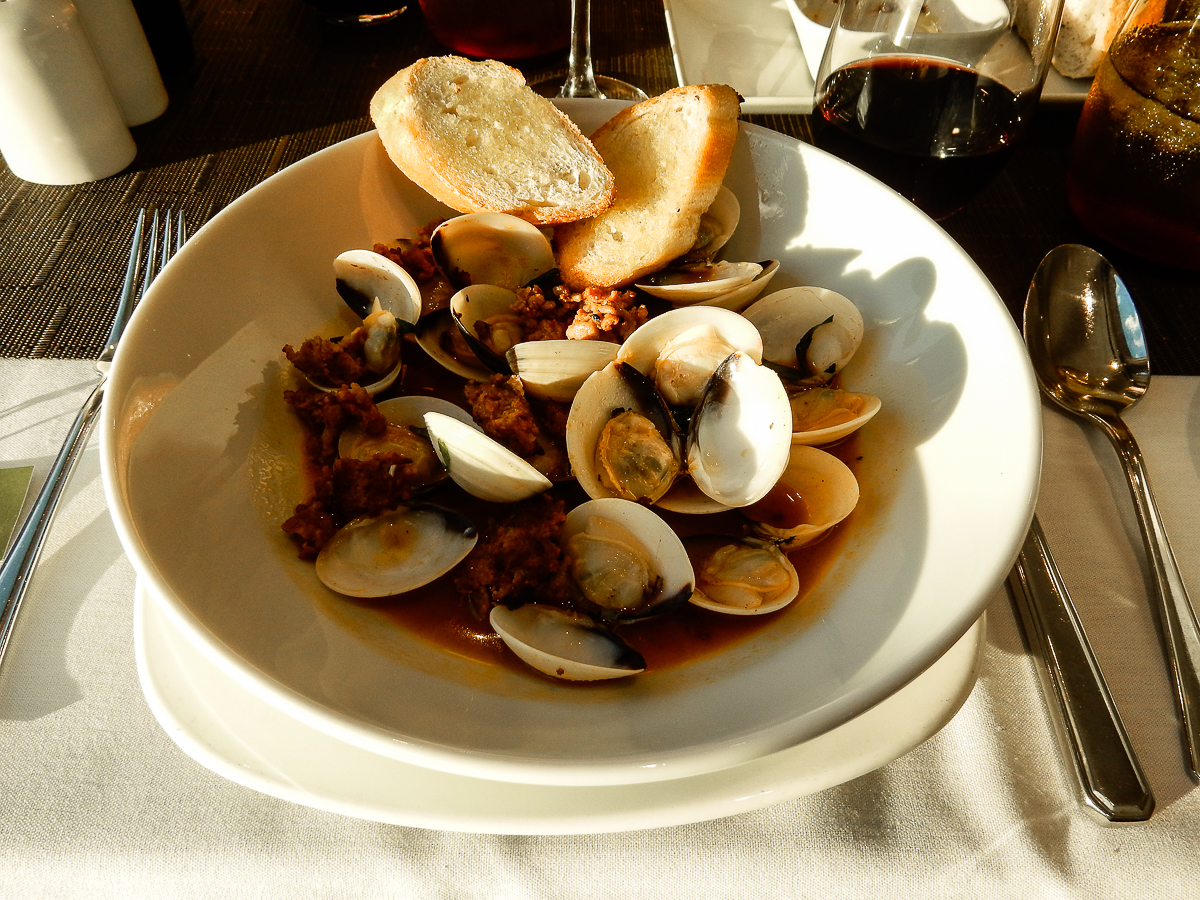 mussels-canaletto-eurodam