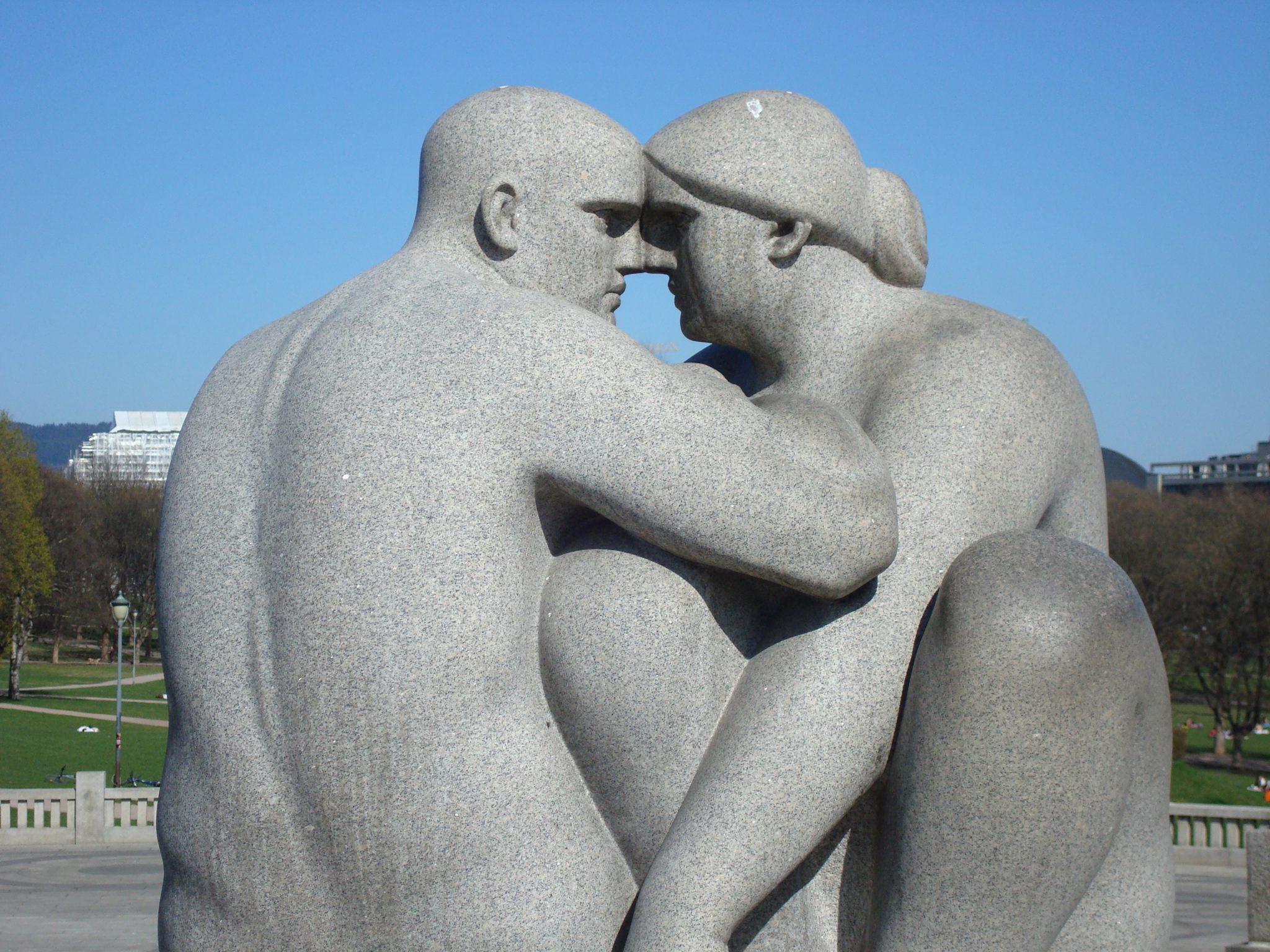 oslo-vigeland-skulpturenpark