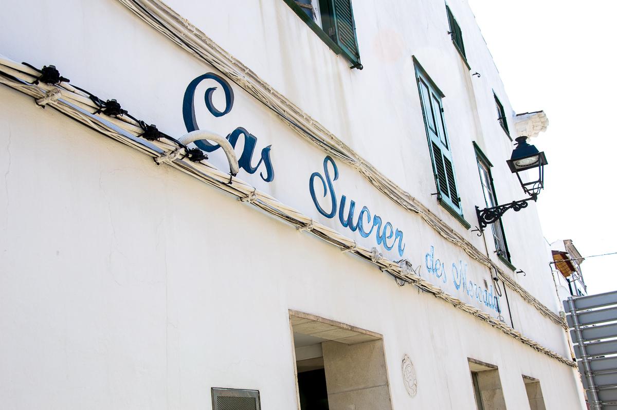 Menorca entdecken: Übernachten Schlemmen