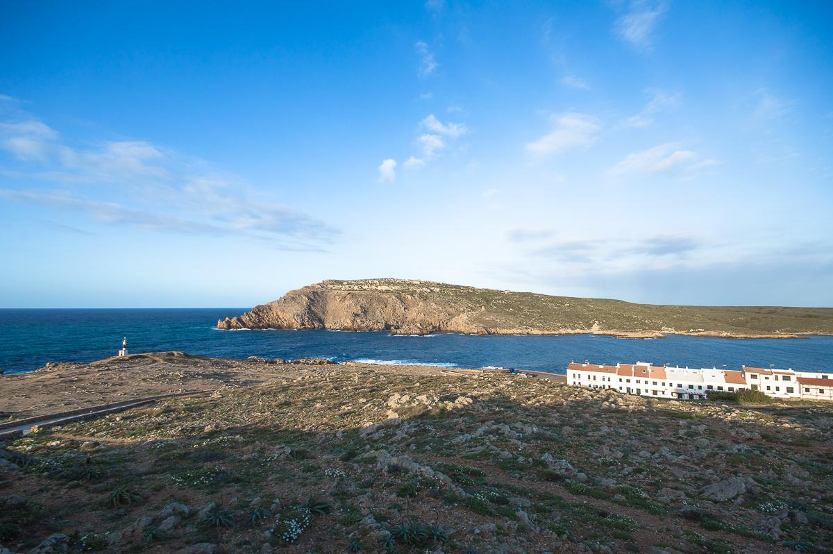 Torre de Fornells Menorca