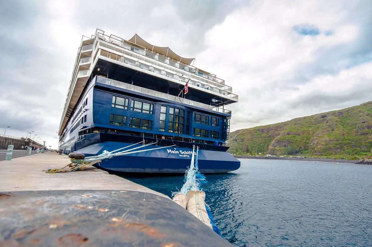 Discover Santa Cruz de La Palma On Your Own • Cruise Sisters ...