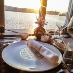Haute Cuisine Aboard the MS EUROPA 2