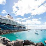 Fuerteventura entdecken mit der Mein Schiff 2