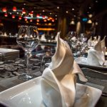 Culinary Highlights in the Restaurants Aboard Costa Diadema