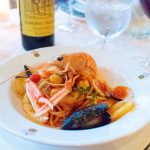 Kulinarische Highlights an Bord der Crown Princess