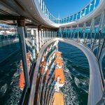 TOP 5 Aktivitäten an Bord der Regal Princess